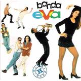 Cd Lacrado Banda Eva Hora H Ivete Sangalo 1995