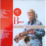 Cd Lacrado Billy Vaughn E His Orchestra Volume 2 1992