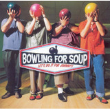 Cd Lacrado Bowling For Soup Lets Do It For Johnny 2000