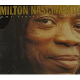 Cd Lacrado Box Readers Milton Nascimento Travessia Musical