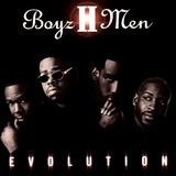 Cd Lacrado Boyz Ii Men Evolution 1997