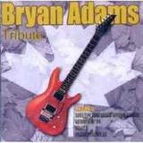 Cd Lacrado Bryan Adams Tribute 2002