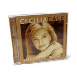 Cd Lacrado Cecilia Dale Standards In Bossa 2