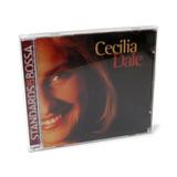 Cd Lacrado Cecilia Dale Standards In Bossa