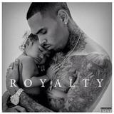 Cd Lacrado Chris Brown   Royalty   Deluxe Version