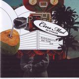 Cd Lacrado Cine Mad In Chaos Coconutz In The Air 2006