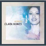 Cd Lacrado Clara Nunes Retratos 2004