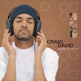 Cd Lacrado Craig David Born To Do It 2001