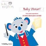 Cd Lacrado Disney Baby Einstein Baby Mozart 1998