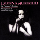 Cd Lacrado Donna Summer The Dance Collection 1995
