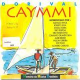 Cd Lacrado Dorival Caymmi Memoria Da Musica Brasileira