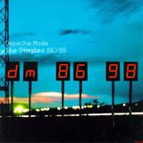 Cd Lacrado Duplo Depeche Mode The Singles 1986 1998