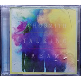 Cd Lacrado Echosmith   Talking Dreams