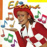 Cd Lacrado Eliana 1996