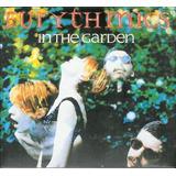 Cd Lacrado Eurythmics In The Garden 1981