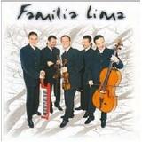 Cd Lacrado Familia Lima 1998
