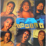 Cd Lacrado Fat Family Jeito Sexy 1998