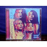Cd Lacrado Fifth Harmony