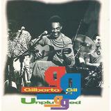 Cd Lacrado Gilberto Gil Unplugged 1994