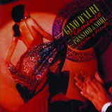 Cd Lacrado Gino D auri Flamenco Passion & Soul 1997