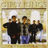 Cd Lacrado Gipsy Kings Estrellas 1995
