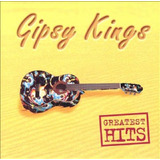 Cd Lacrado Gipsy Kings Greatest Hits 1987 1993