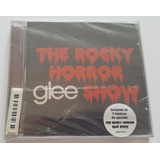 Cd Lacrado Glee: The Music  The Rocky Horror Glee Show