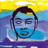 Cd Lacrado Herbert Vianna Santorini Blues 1997