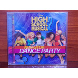 Cd Lacrado High School Musical 2   Non stop Dance Party