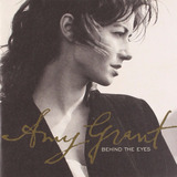Cd Lacrado Importado Amy Grant Behind The Eyes 1997  usa