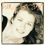 Cd Lacrado Importado Amy Grant House Of Love 1994  usa