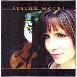 Cd Lacrado Importado Avalon Motel 1999