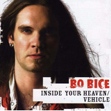 Cd Lacrado Importado Bo Bice Inside Your Heaven Vehicle 2005
