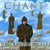 Cd Lacrado Importado Chant The Benedictine Monks Of Santo Do
