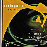 Cd Lacrado Importado Chris Potter Quartet Vertigo 1998