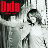 Cd Lacrado Importado Dido Life For Rent 2003