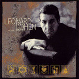 Cd Lacrado Importado Leonard Cohen More Best Of 1997  austri