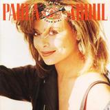 Cd Lacrado Importado Paula Abdul Forever Your Girl 1988