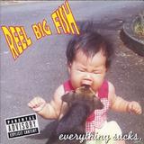 Cd Lacrado Importado Reel Big Fish Everything Sucks 1999