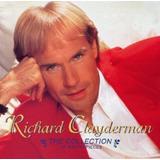 Cd Lacrado Importado Richard Clayderman The Collection Of
