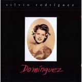 Cd Lacrado Importado Silvio Rodriguez Dominguez 1996