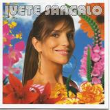 Cd Lacrado Ivete Sangalo Clube Carnavalesco Inocentes Em Pro