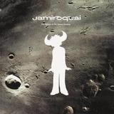Cd Lacrado Jamiroquai The Return Of The Space Cowboy 1994