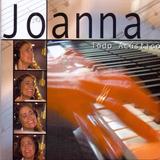 Cd Lacrado Joanna Todo Acustico