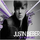 Cd Lacrado Justin Bieber My Worlds 2010