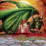 Cd Lacrado Kaledon Legend Of The Forgotten Reign 2002