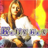 Cd Lacrado Kelly Key Escondido 2001