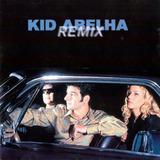 Cd Lacrado Kid Abelha Remix 1997