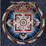 Cd Lacrado Kitaro Mandala 1994