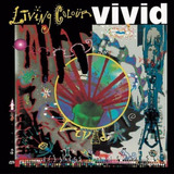 Cd Lacrado Living Colour Vivid